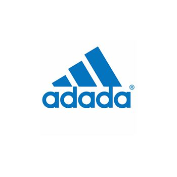 Tee shirt Adada parodie Adidas
